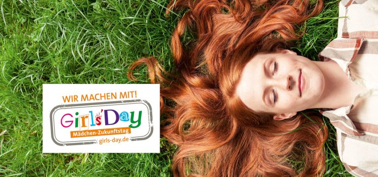 Girls'Day 2019 bei EnOcean