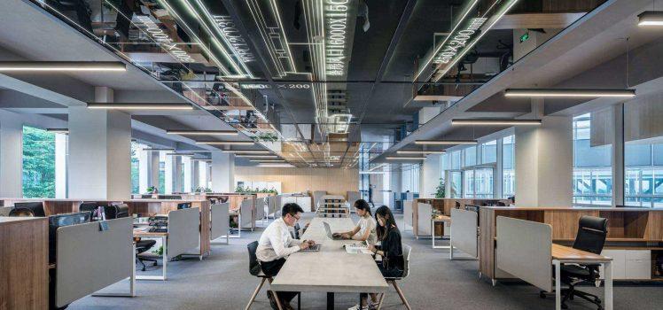Gebäudenutzung nach Corona - Smart Spaces