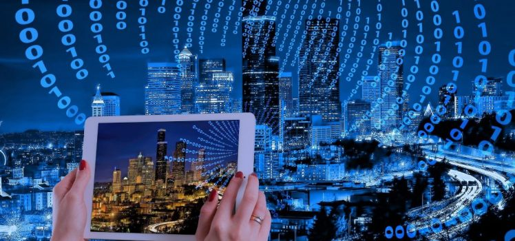 Intelligent buildings form the backbone of smart cities.